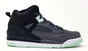 cheap for discount 9fd48 9dd1a Image is loading 535708-015-Nike-Preschool-Jordan-Spizike-GP-Black-