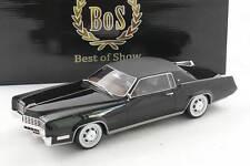 BOS 1:18 - Cadillac Eldorado 1967