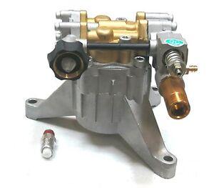 New 3100 Psi Power Pressure Washer Water Pump Ar Rmw2 2g24