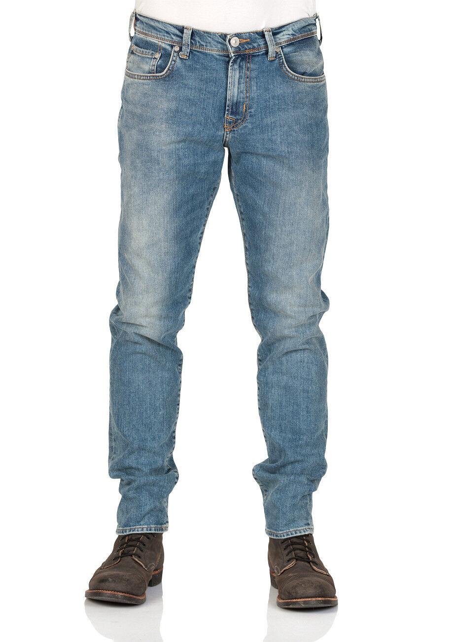 LTB Herren Jeans Diego X - Slim Taperot Fit - Blau - Galileo Wash    Geeignet für Farbe    Attraktive Mode    Internationale Wahl