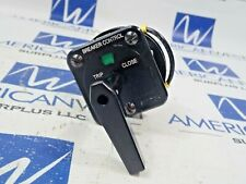 New Electroswitch 2441d Rotary Switch Series 24