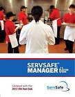 ServSafe Manager, Revised with ServSafe Online Exam Voucher by National Restaurant Association (Paperback, 2014)