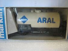 Märklin HO 4440 Kesselwagen Aral DB (RG/RE/032-8R4/1)