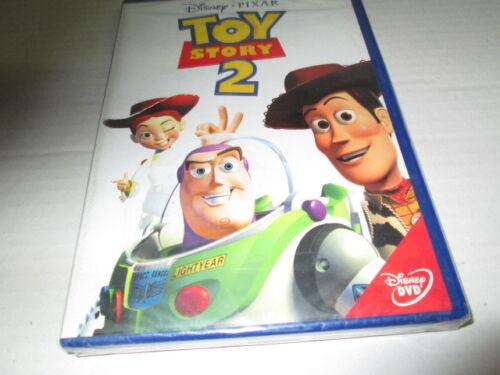 1 von 1 - DVD - Toy Story 2 - WALT DISNEY - Z4 - NEU/OVP