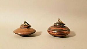 2-Boites-toupie-a-tabac-ou-epices-Inde-XIX-XX-eme-siecle-Art-Asie-Sculpture