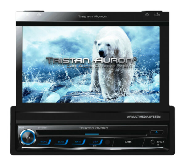 tristan auron bt1d7007 sd karte dvd player usb cd player. Black Bedroom Furniture Sets. Home Design Ideas
