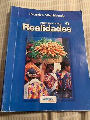 Bestseller: Prentice Hall Realidades 2 Workbook Answers