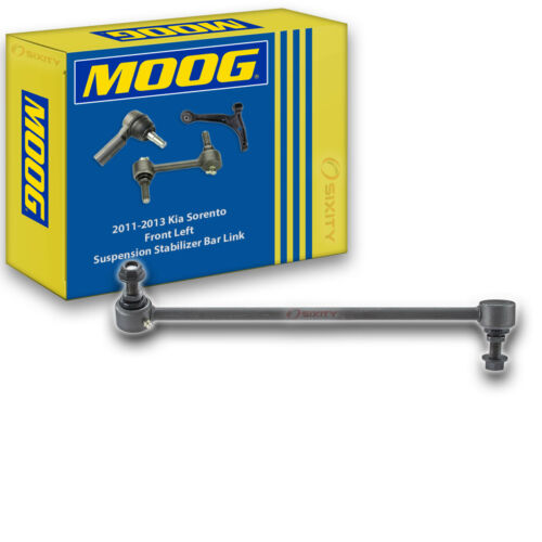 lo MOOG Front Left Suspension Stabilizer Bar Link for 2011-2013 Kia Sorento