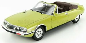 CULT-SCALE MODELS 1/18 CITROEN   SM MYLORD BY HENRY CHAPRON CABRIOLET 1971   ...