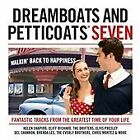 Various Artists - Dreamboats & Petticoats, Vol. 7 (Walking Back to Happiness, 2013)