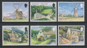 Jersey-2011-Jersey-Architecture-1st-Series-Ensemble-MNH-Sg-1618-23