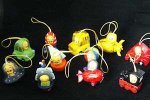 Tweety-Pie-Danglers-Keychains-11-to-choose-from