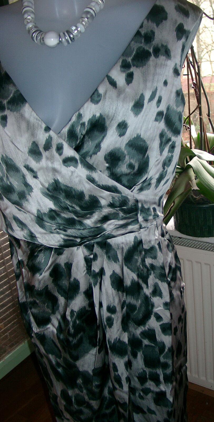 STELLA MC CARTNEY  ♥  elegantes elegantes elegantes Kleid  aus SEIDE   ♥ Gr. 38    ♥  NEU  ♥ d4c917