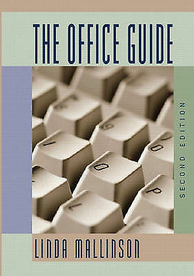Office Guide by Mallinson, Linda-ExLibrary