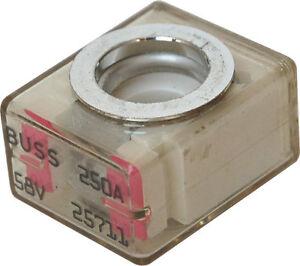 Blue Sea 5189 250 Amp Marine Rated Battery Fuse Mrbf
