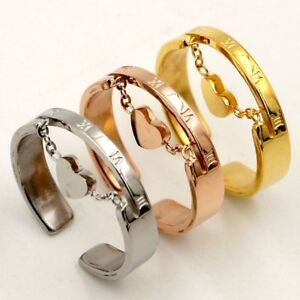 Women-Titanium-Steel-Adjustable-Open-Band-Thumb-Midi-Chain-Ring-Finger-Lady-Gift