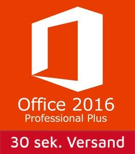 Microsoft-Office-Professional-Plus-2016-fuer-1-PC-MS-Office-PRO-VOLLVERSION
