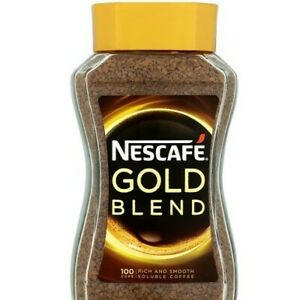 Nescafe-Gold-Blend-Soluble-Coffee-200g