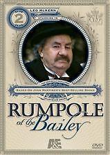 Rumpole-of-the-Bailey-Seasons-3-Series-4-DVD-4-DISC-Massive-10-HOURS