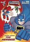 Here Come the Heroes! by Billy Wrecks (Paperback / softback, 2013)