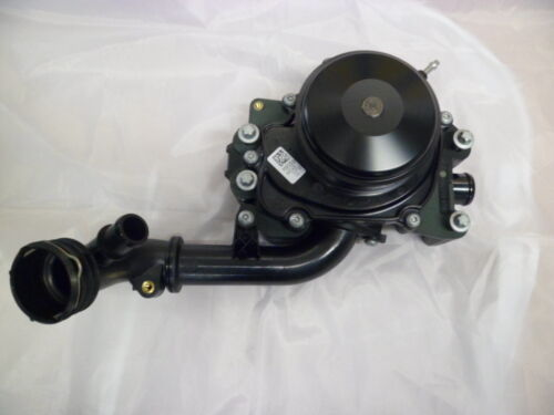 Genuine Mercedes-Benz OM651 Engine Cooling Water Pump A6512002100 NEW