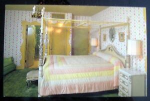 Details about KitschY MADONNA INN Room 179 DOT AND DAISY Postcard Motel San  Luis Obispo CA