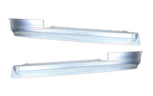 R//H BRAND NEW RENAULT CLIO 1990-1998 2 DOOR FULL SILLS 1 PAIR L//H