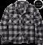 Brandit Checkshirt Hemd Karohemd Holzfällerhemd Freizeithemd Langarm 4002