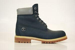 Details zu Timberland Helcor 6 Inch Premium Boots Waterproof Herren Schnürstiefel A181J