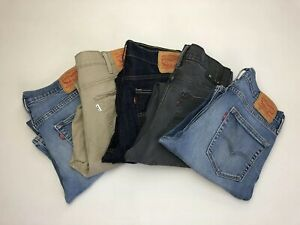 LEVI-LEVIS-ATHLETIC-TAPERERED-541-JEANS-541-FREE-POSTAGE-ALL-SIZES-GRADE-A