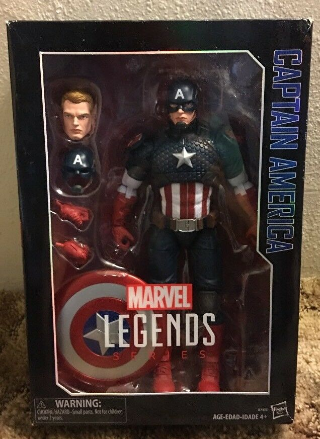 Marvel legends series  iron man 2  action - figur