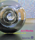 Art Works: British and German Contemporary Art 1960-2000 by Alistair Hicks (Hardback, 2000)