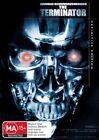 The Terminator (DVD, 2005)