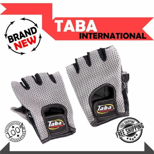 youth Girls Boys Child Thin Half Finger Sports Cycling Bike Bicycle Gloves 4-17
