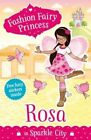 Rosa in Sparkle City by Poppy Collins (Paperback, 2014)