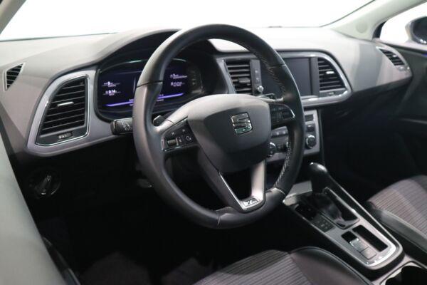 Seat Leon 2,0 TDi 150 Xcellence ST DSG billede 12