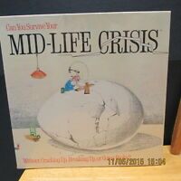 Mid-life Crisis Game, Can You Survive Without Cracking, Breaking Up, Going Broke