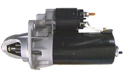 VW T3 STARTER MOTOR TRANSPORTER /& CARAVELLE 1.6 D /& TD /& 1.7 D DIESEL 81to92 746