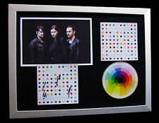 THIRTY SECONDS TO MARS+SIGNED+FRAMED+30+LOVE+LUST=100% GENUINE+FAST GLOBAL SHIP