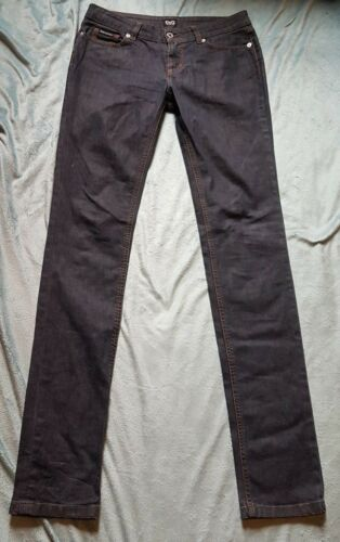 Jeans 'cute' 34 skinny Taille pour Gabbana Dolce L dames Très bon 27 état W TSa5x5Eq