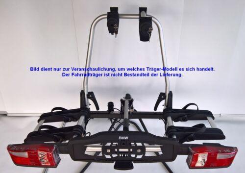 Abstandshalter für BMW Pro 2.0 Fahrradträger 1 Fahrrad abnehmbar abschließbar