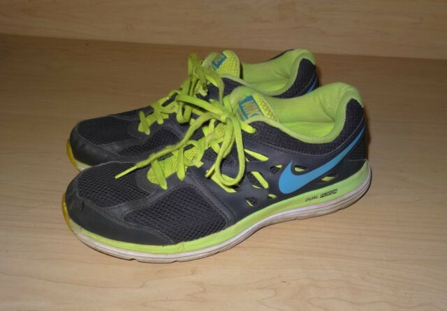 9654794831a67 NIKE Dual Fusion Lite Size US 9 Men s Running Shoes 599513 009
