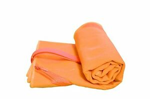 Fitlab-Sports-Towel-Orange