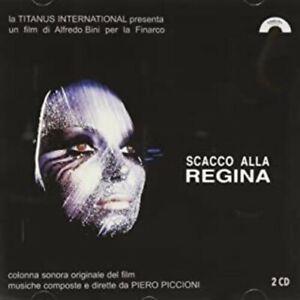 Piero Piccioni - Scacco Alla Regina (Original Soundtrack) [Limited] [New CD] Ltd
