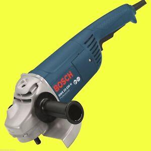 Bosch-Meuleuse-D-039-Angle-Gws-22-230-Jh-2-200-Watt-Meuleuse