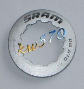 SRAM-Cinta-cierre-cassette-PG-970-x-11T-9-velocidad-velocidades-de-USADO