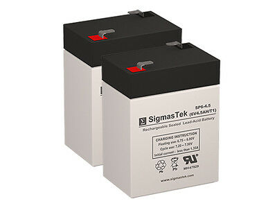 LightAlarms SQL Compatible Replacement Battery