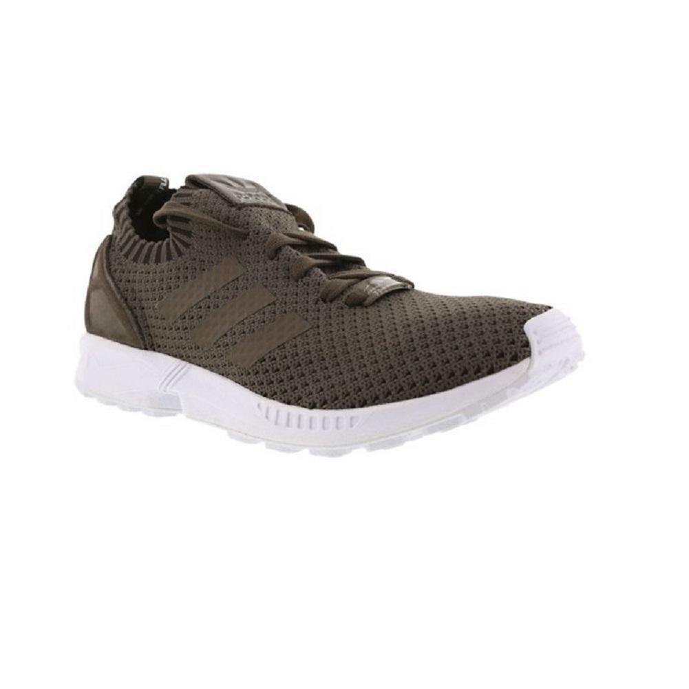 Uomo ADIDAS ZX FLUX PK Running Trainers S82162