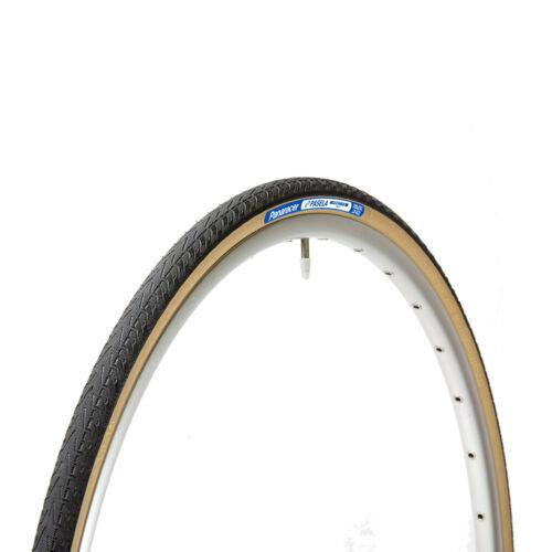 27 Inch Bike Tyre Panaracer Pasela Pt Folding Black//Tan