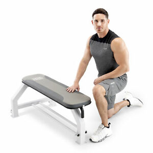 Marcy-Pro-PM-4941-Pro-Utility-Flat-Weight-Bench-for-Racks-and-Home-Gyms-Black